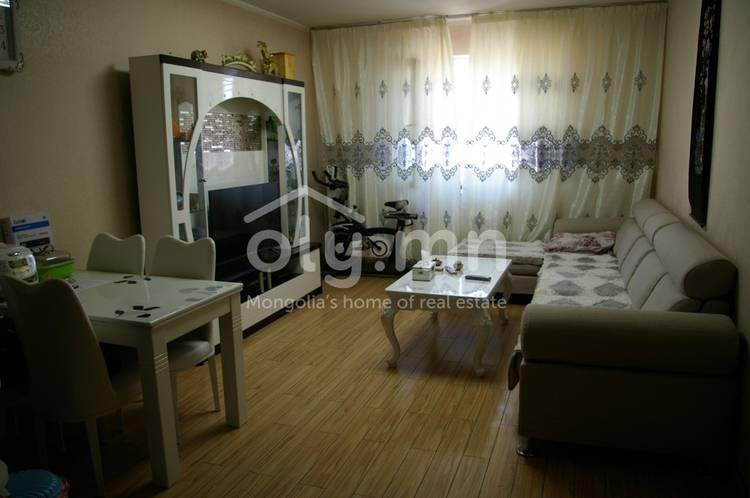 ID 383, Khoroo 20 байршилд for sale зарын residential Apartment төсөл 1