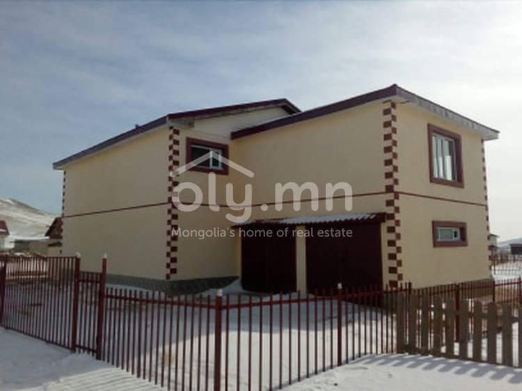 ID 368, Khoroo 1 байршилд for sale зарын residential House төсөл 1