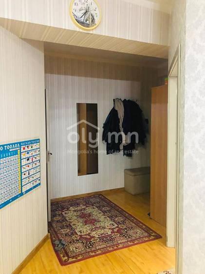 ID 379, Khoroo 13 байршилд for sale зарын residential Apartment төсөл 1