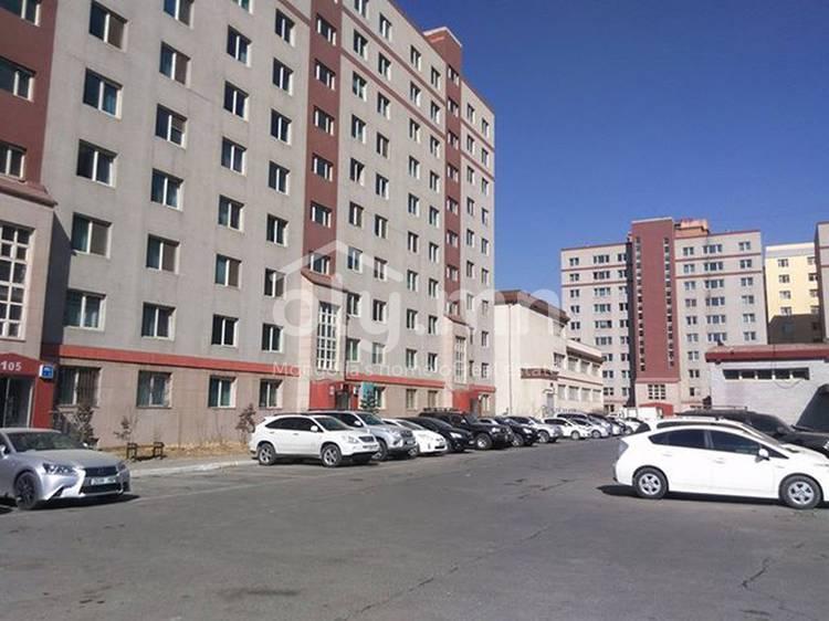 ID 384, Khoroo 1 байршилд for sale зарын residential Apartment төсөл 1