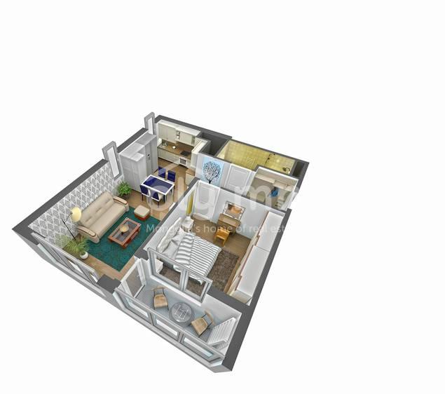 ID 116, Khoroo 15 байршилд for sale зарын residential Apartment төсөл 1