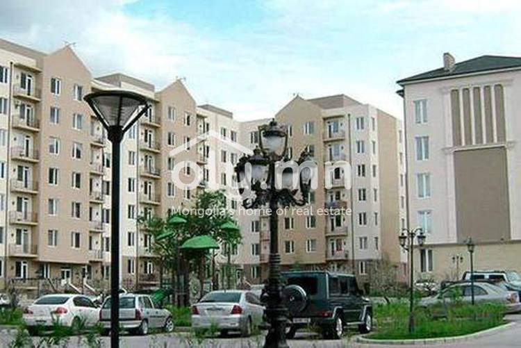 ID 500, Khoroo 11 байршилд for rent зарын residential Apartment төсөл 1