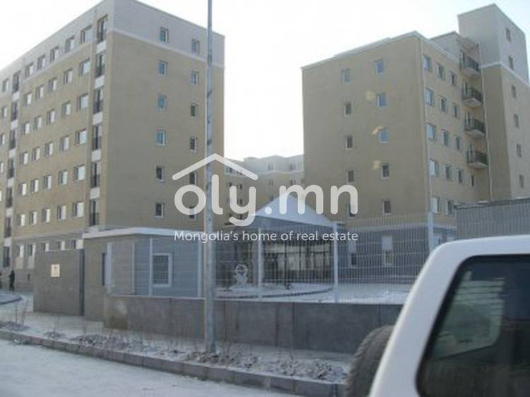 ID 504, Khoroo 15 байршилд for rent зарын residential Apartment төсөл 1
