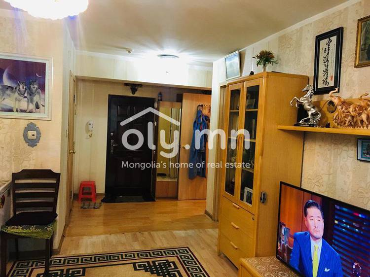 ID 520, Khoroo 27 байршилд for sale зарын residential Apartment төсөл 1