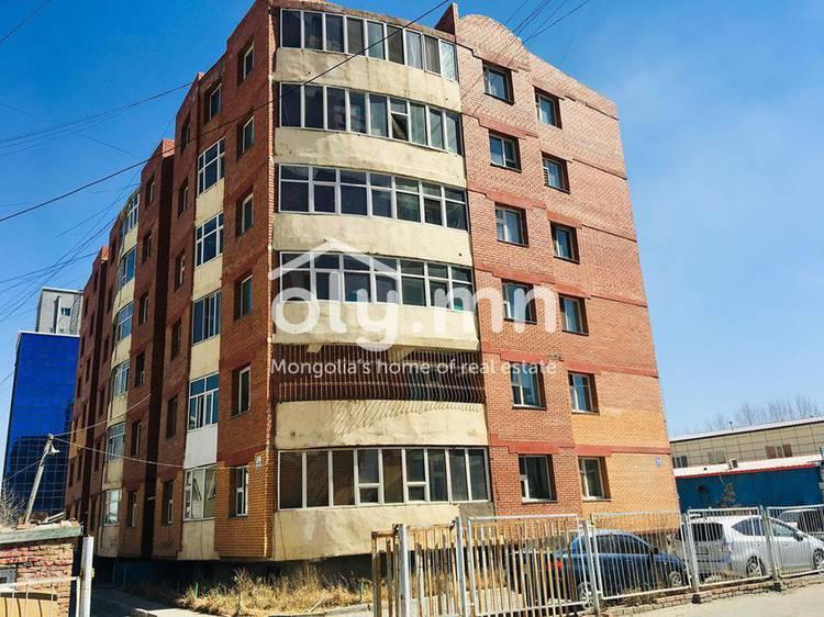 ID 521, Khoroo 3 байршилд for sale зарын residential Apartment төсөл 1
