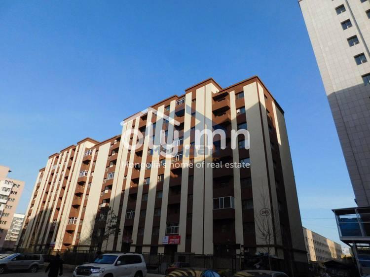 ID 524, Khoroo 18 байршилд for sale зарын residential Apartment төсөл 1