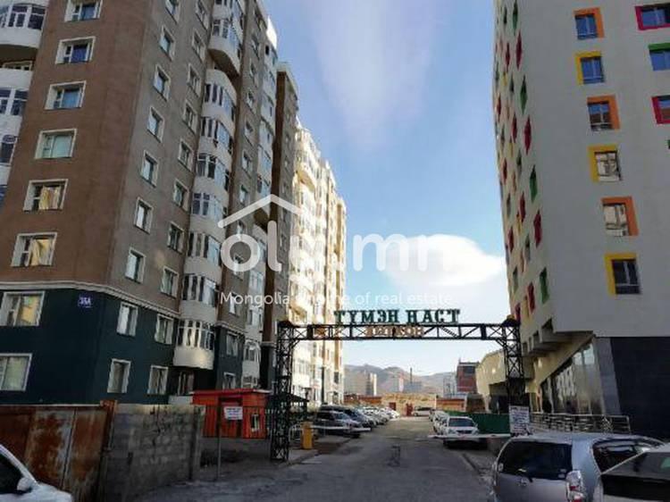 ID 530, Bayanzurkh байршилд for rent зарын residential Apartment төсөл 1