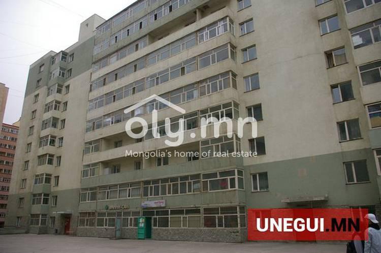 ID 531, Songino Khairkhan байршилд for rent зарын residential Apartment төсөл 1