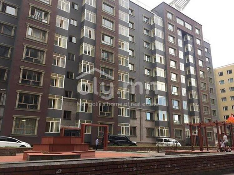 ID 431, Khoroo 11 байршилд for sale зарын residential Apartment төсөл 1