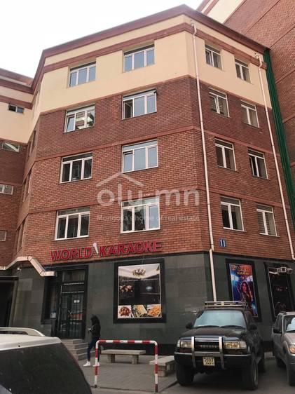 ID 457, Khoroo 15 байршилд for sale зарын residential Apartment төсөл 1