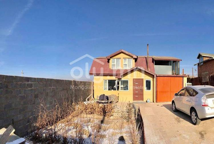 ID 406, Khoroo 16 байршилд for sale зарын residential Ger District төсөл 1