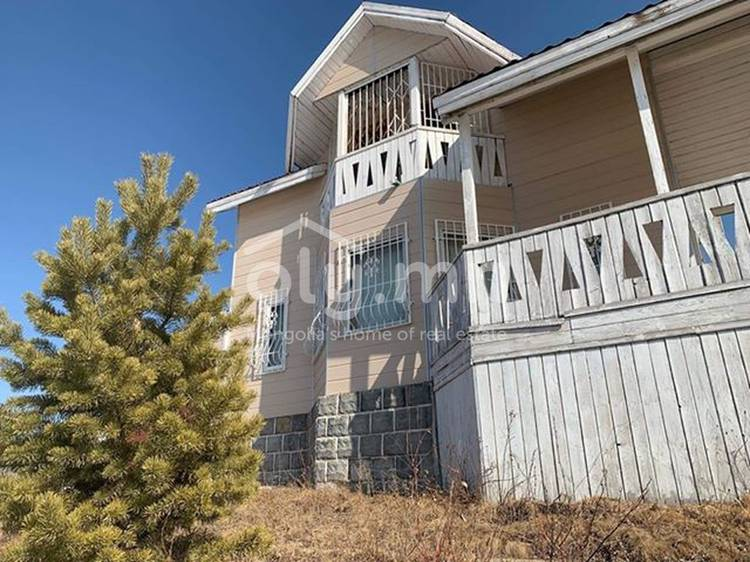 ID 416, Khoroo 1 байршилд for sale зарын residential House төсөл 1