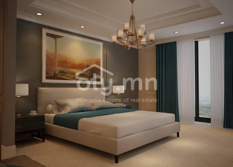 ID 477, Khoroo 20 байршилд for sale зарын residential House төсөл 1