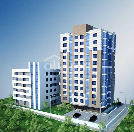 ID 549, Khoroo 8 байршилд for sale зарын Модны-2 төсөл 1