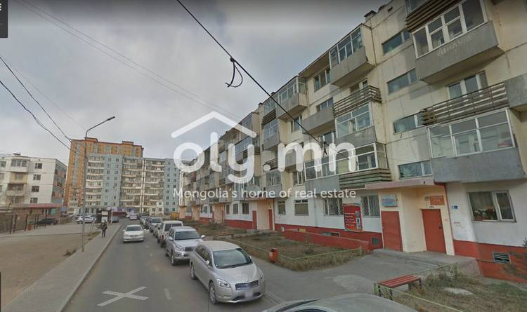 ID 1012, Chingeltei байршилд for sale зарын residential Apartment төсөл 1