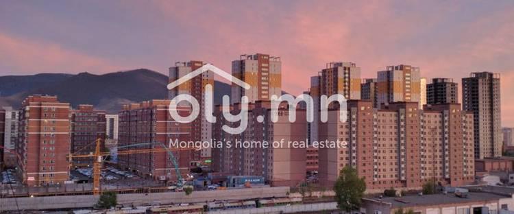 ID 1013, Khoroo 6 байршилд for rent зарын residential Apartment төсөл 1