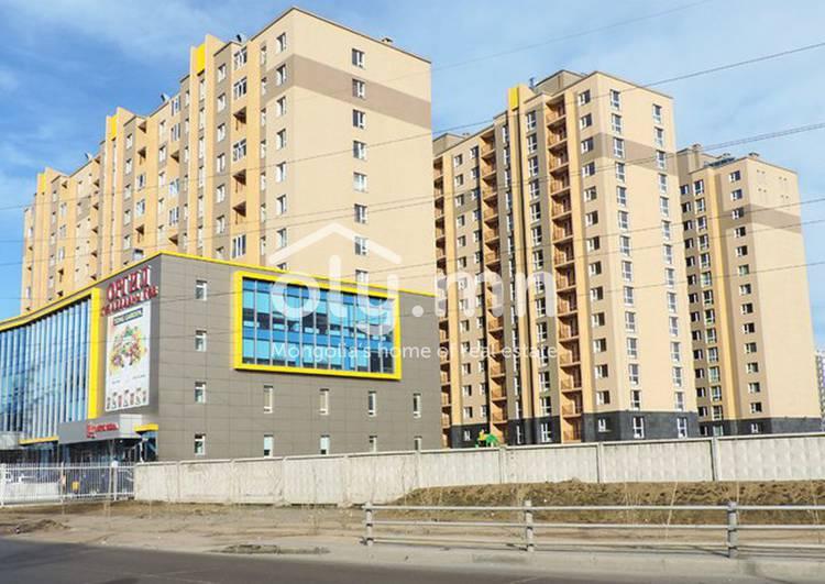 ID 1026, Khoroo 11 байршилд for sale зарын residential Apartment төсөл 1