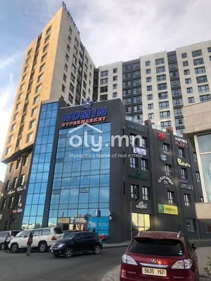 ID 1052, Khoroo 15 байршилд for rent зарын residential Apartment төсөл 1