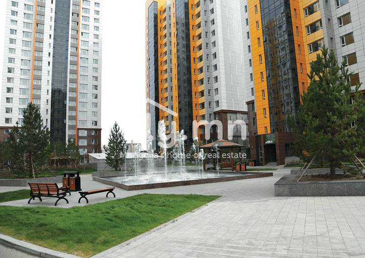 ID 1062, Khoroo 15 байршилд for rent зарын residential Apartment төсөл 1
