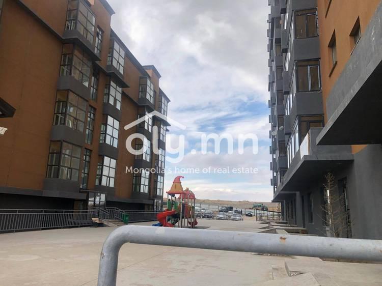 ID 1063, Khoroo 10 байршилд for sale зарын residential Apartment төсөл 1