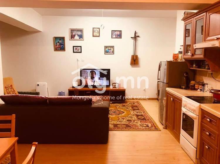 ID 1071, Khoroo 11 байршилд for rent зарын residential Apartment төсөл 1