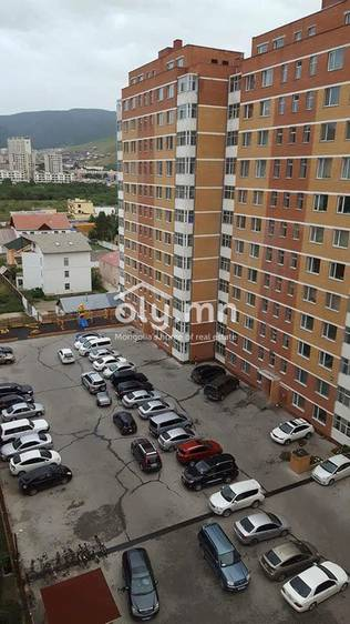 ID 1075, Khoroo 11 байршилд for rent зарын residential Apartment төсөл 1