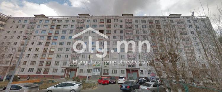 ID 1081, Sukhbaatar байршилд for rent зарын residential Apartment төсөл 1