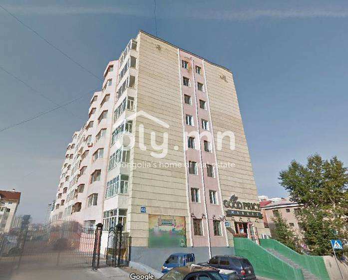 ID 558, Khan Uul байршилд for rent зарын residential Apartment төсөл 1