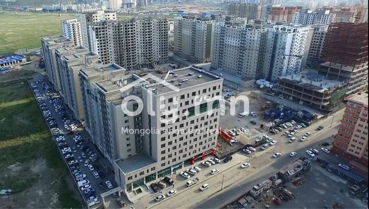 ID 559, Khoroo 26 байршилд for rent зарын residential Apartment төсөл 1
