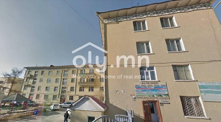 ID 560, Chingeltei байршилд for rent зарын residential Apartment төсөл 1