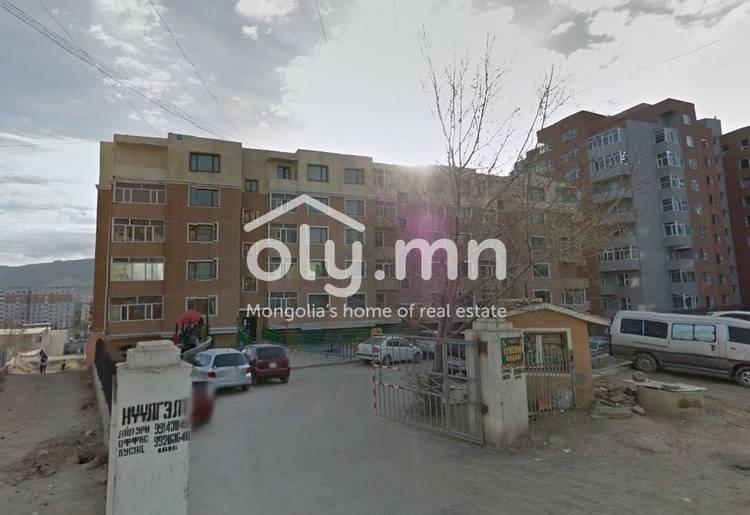 ID 561, Bayangol байршилд for rent зарын residential Apartment төсөл 1