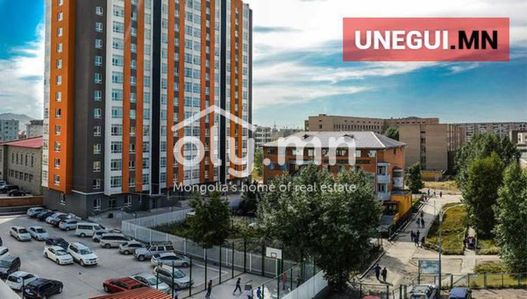 ID 562, Bayangol байршилд for rent зарын residential Apartment төсөл 1