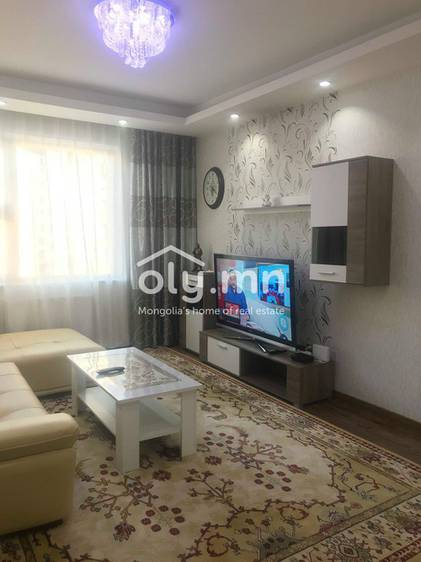 ID 563, Bayanzurkh байршилд for rent зарын residential Apartment төсөл 1