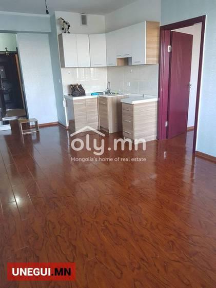 ID 566, Bayanzurkh байршилд for rent зарын residential Apartment төсөл 1