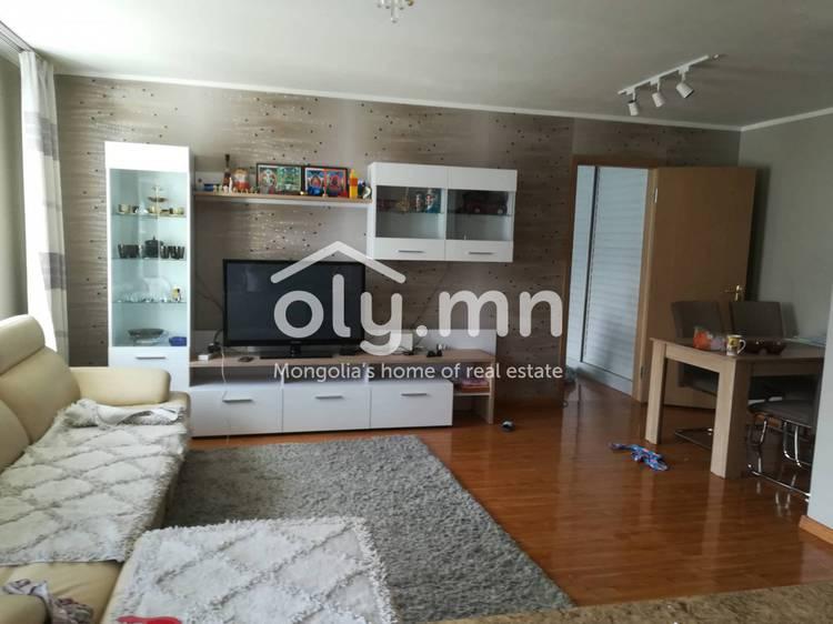ID 578, Bayanzurkh байршилд for rent зарын residential Apartment төсөл 1