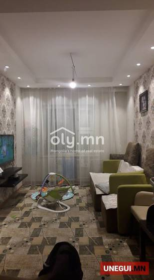 ID 579, Bayangol байршилд for rent зарын residential Apartment төсөл 1