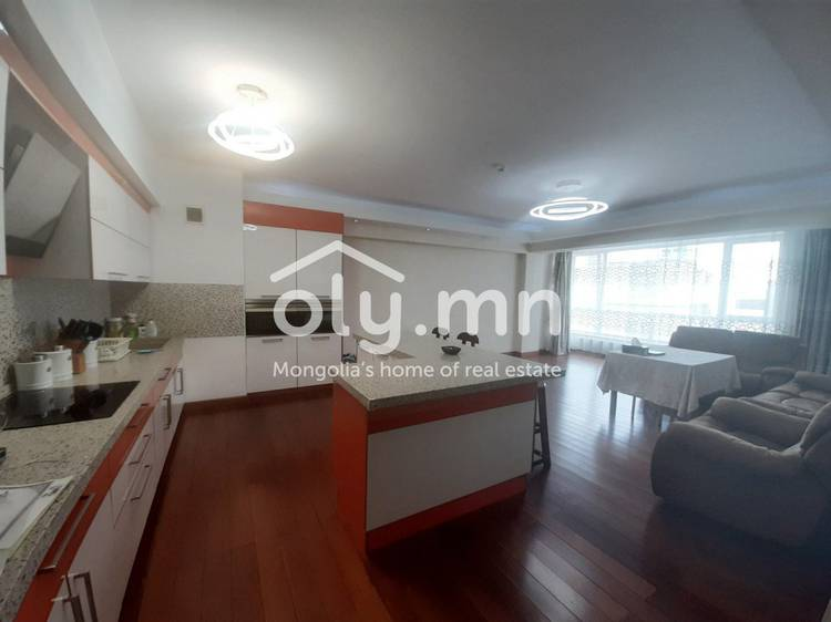 ID 586, Khoroo 1 байршилд for rent зарын residential Apartment төсөл 1