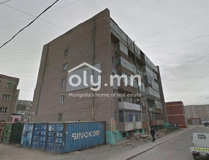 ID 593, Sukhbaatar байршилд for rent зарын residential Apartment төсөл 1