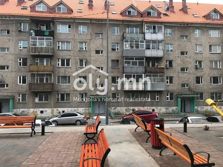 ID 596, Khoroo 4 байршилд for sale зарын residential Apartment төсөл 1