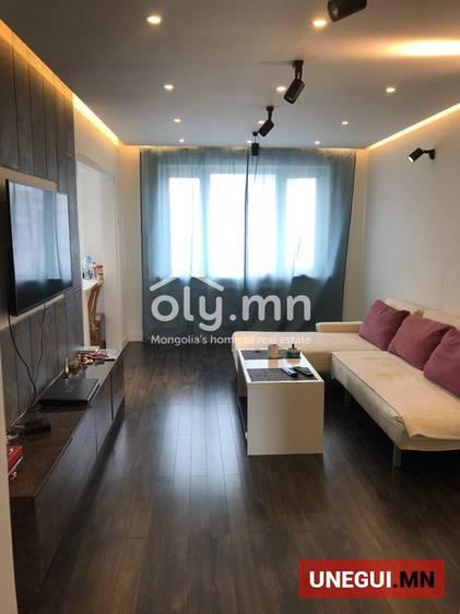ID 601, Sukhbaatar байршилд for rent зарын residential Apartment төсөл 1