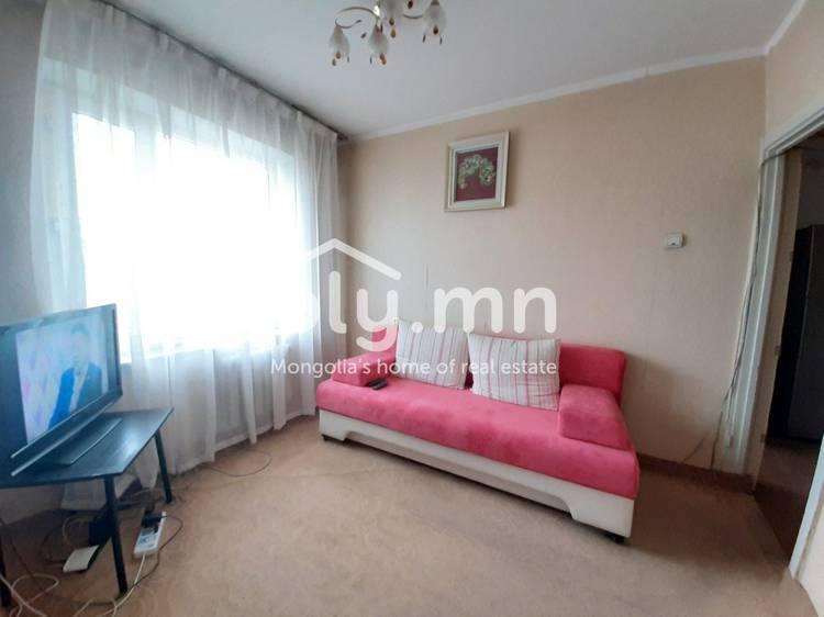 ID 602, Khoroo 4 байршилд for rent зарын residential Apartment төсөл 1