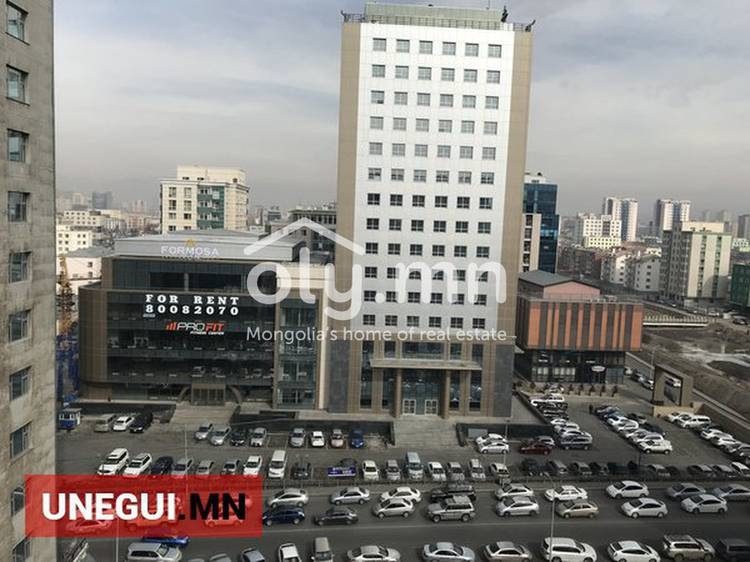 ID 604, Sukhbaatar байршилд for rent зарын residential Apartment төсөл 1