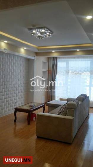 ID 606, Bayanzurkh байршилд for rent зарын residential Apartment төсөл 1