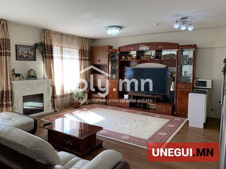 ID 615, Khan Uul байршилд for rent зарын residential Apartment төсөл 1