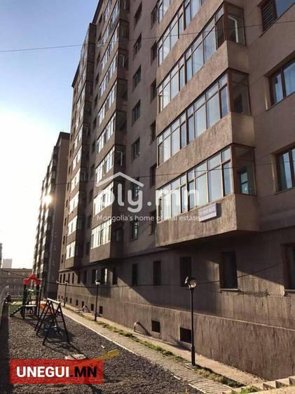 ID 616, Bayanzurkh байршилд for rent зарын residential Apartment төсөл 1