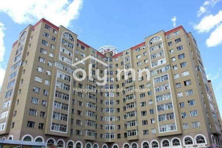ID 617, Sukhbaatar байршилд for rent зарын residential Apartment төсөл 1