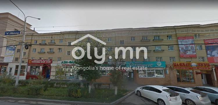 ID 697, Sukhbaatar байршилд for sale зарын residential Apartment төсөл 1