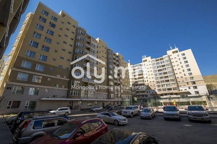 ID 698, Khan Uul байршилд for rent зарын residential Apartment төсөл 1