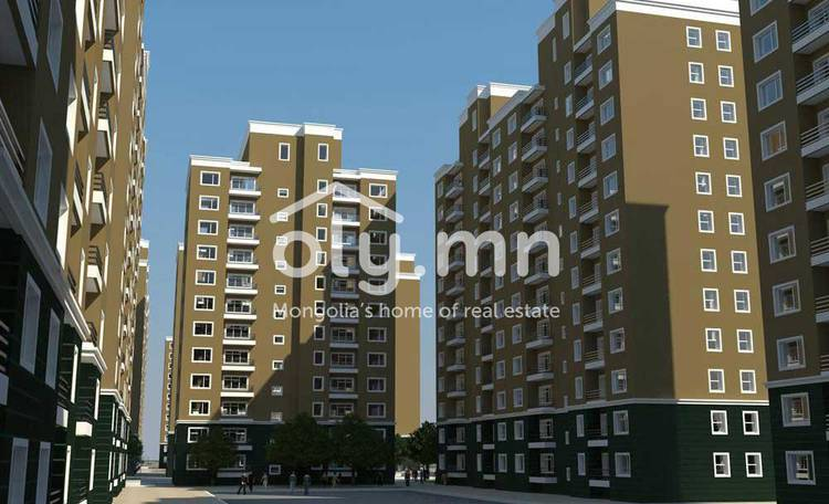 ID 699, Khoroo 10 байршилд for rent зарын residential Apartment төсөл 1