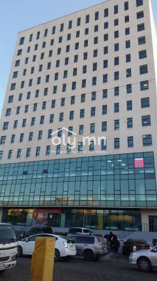 ID 701, Chingeltei байршилд for rent зарын commercial Offices төсөл 1